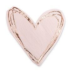 Cute Special Occasion Paper Party Napkin - Heart