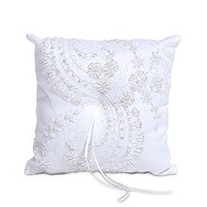 Beverly Clark Venetian Elegance Collection Ring Pillow