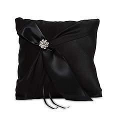 Beverly Clark Monroe Collection Ring Pillow