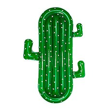 Giant Inflatable Pool Float Toy - Cactus