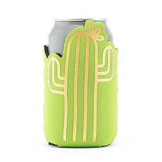Neoprene Foam Drink Holder - Fiesta, Siesta, Tequila, Repeat