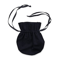 Protective Face Mask Travel Bag - Navy