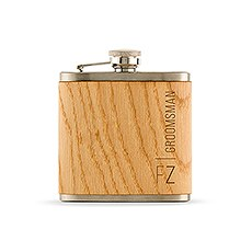 personalized flasks custom men s hip flasks weddingstar canada
