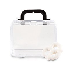 Miniature Travel Suitcase Container (6)