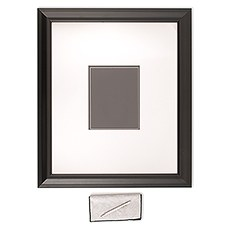 8777 w black framed inscribable signature keepsake mat kit5873aba58d64ed4bd3f840b78c53b4b1
