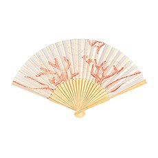 Beach Fan with Delightful Underwater Seascape (6)