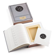 """Story of Us"" Alternative Guest Book and Box"