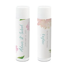 Garden Party Personalized Lip Balm (12)