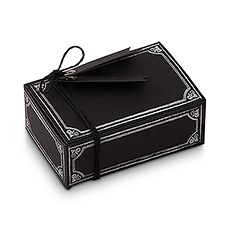 Chalkboard Favor Box Kits (10)