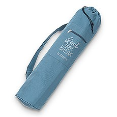 Yoga Mat Bag - Bend Don't Break