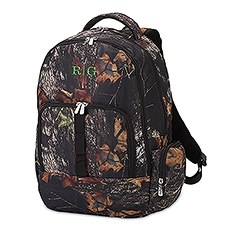 Kids Backpack - Camouflage