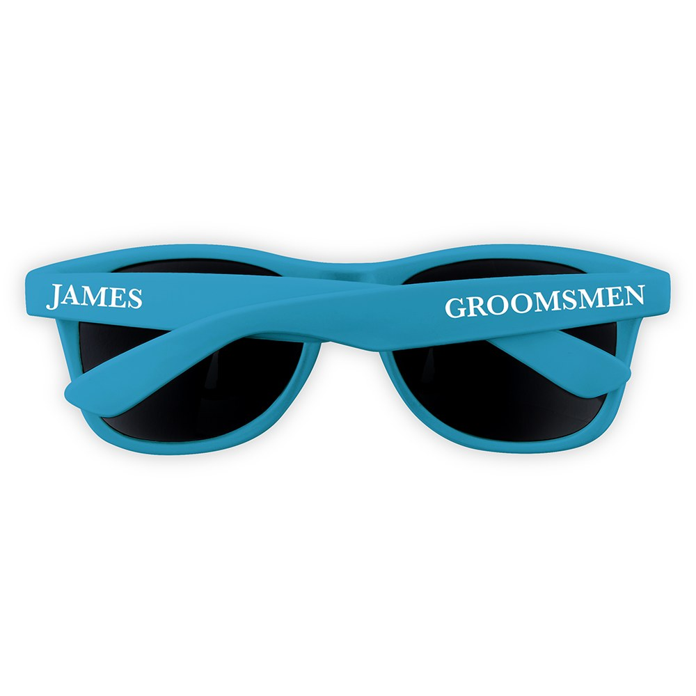 Fun Shades Sunglasses - Light Blue