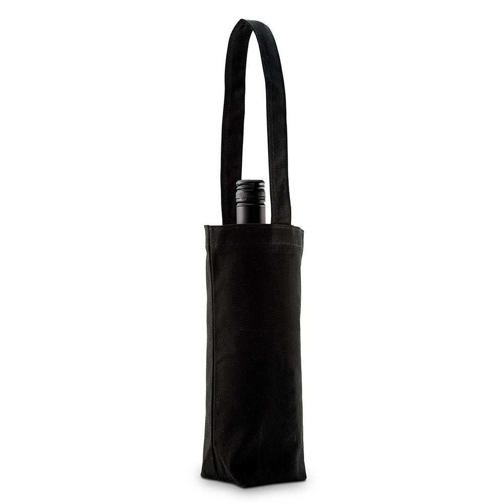 Reusable Wine Bottle Tote Bag