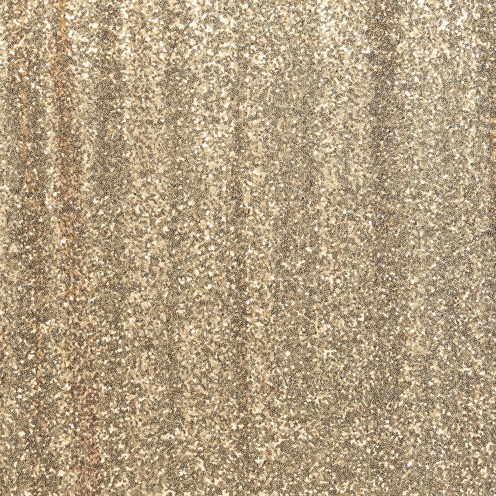Custom Wedding Photo Backdrop Decoration - Gold Sequin