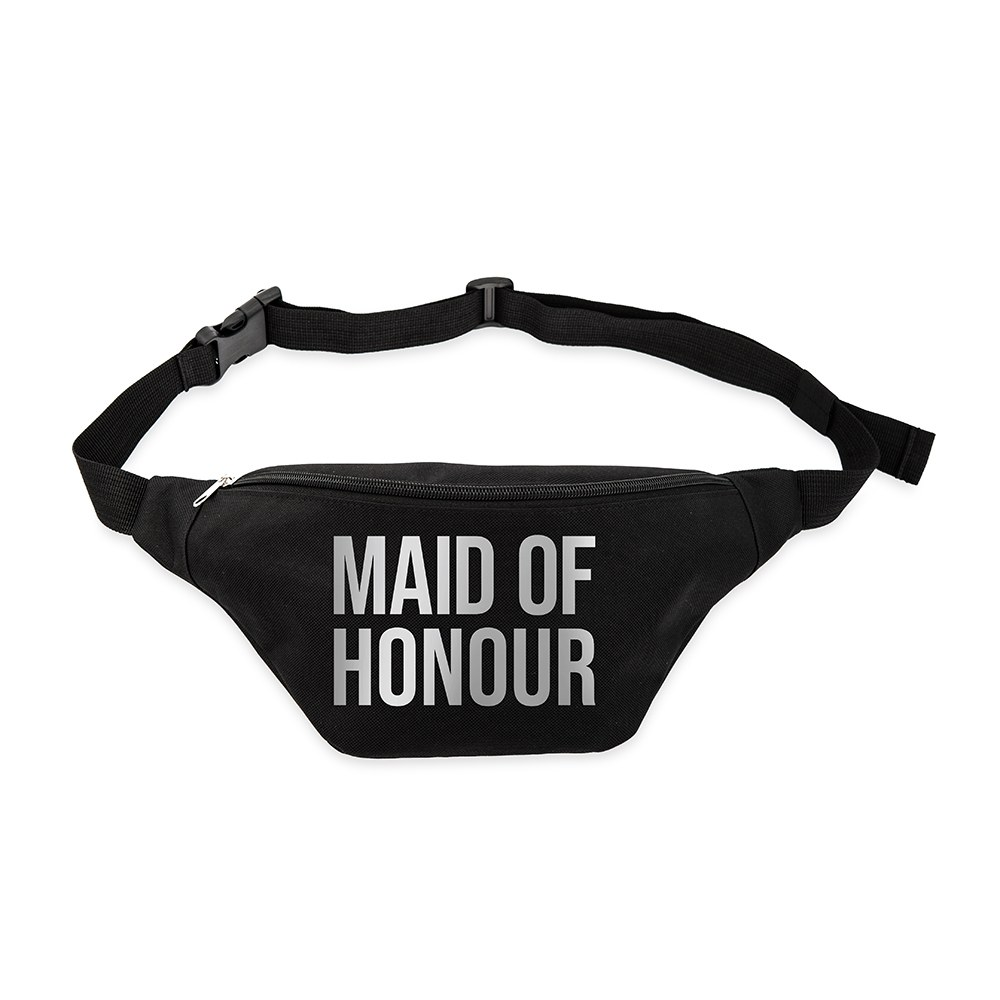 Bachelorette Fanny Pack - Maid of Honour
