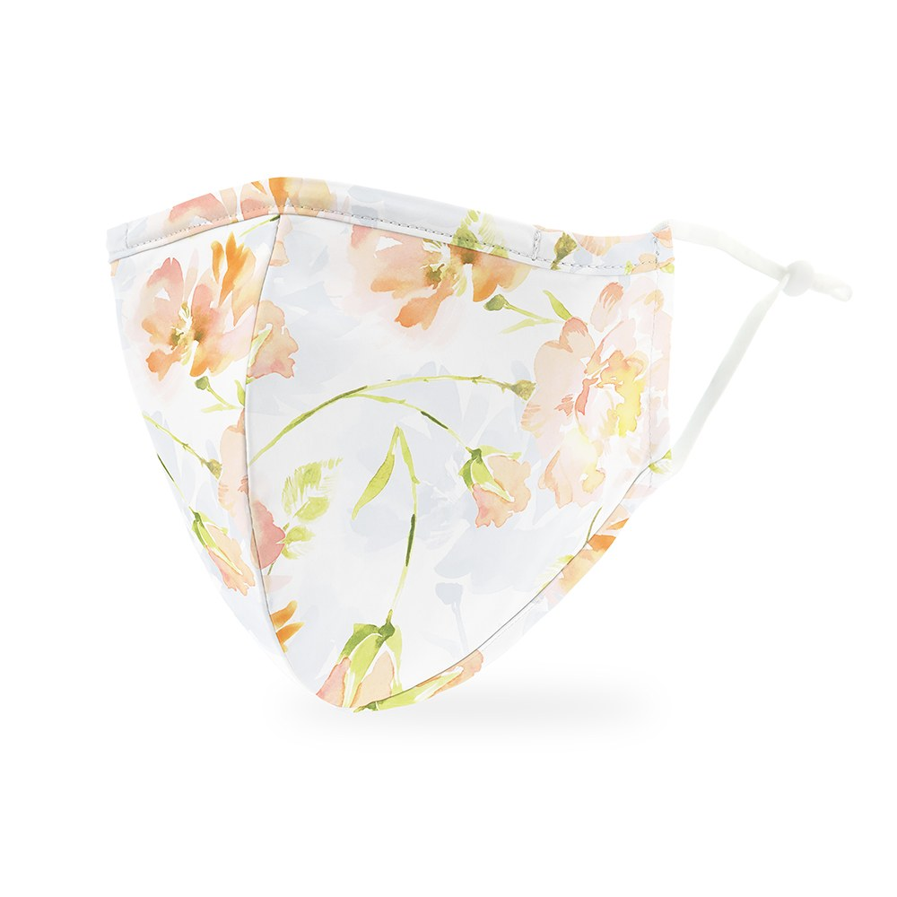 Women's Protective Cloth Face Mask - Pastel Floral