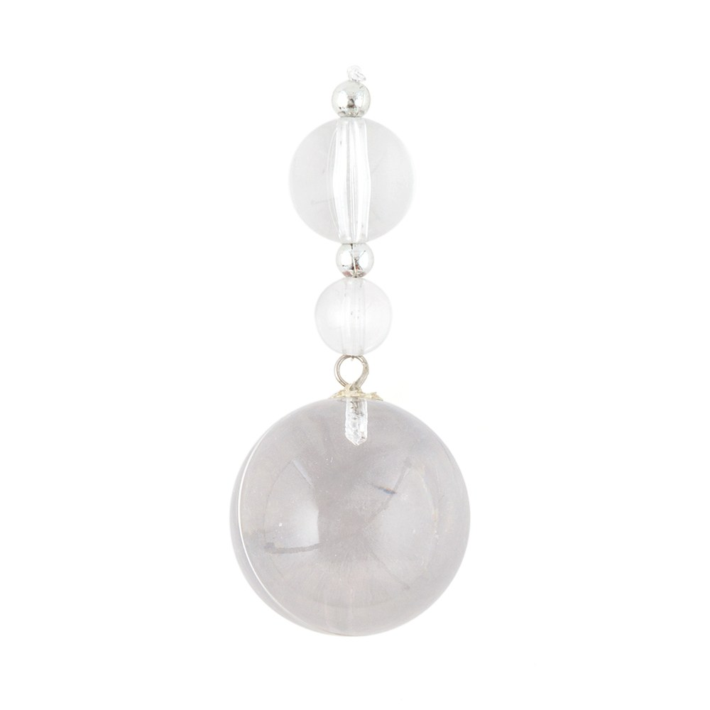 Acrylic Crystal Bubble Decorative Drops