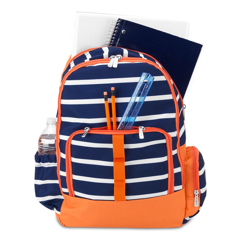 Kids Backpack - Stripes
