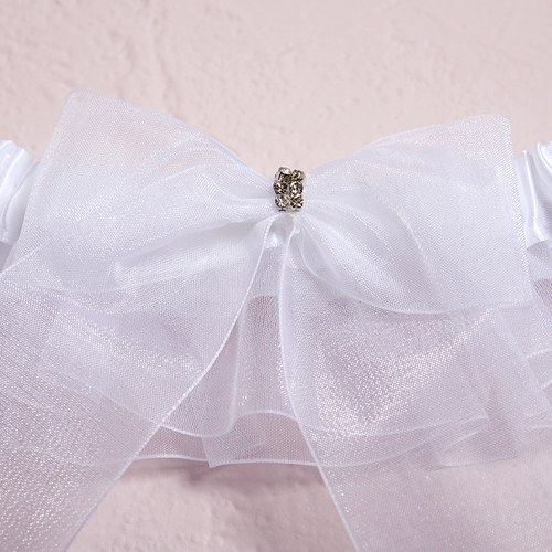 Bridal Tapestry Bridal Wedding Garter Set