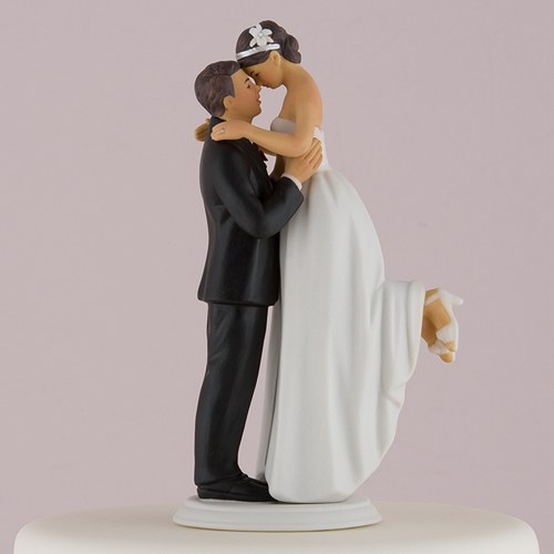 mixed couple wedding cake toppers uk interchangeable true and groom cake toppers 17456