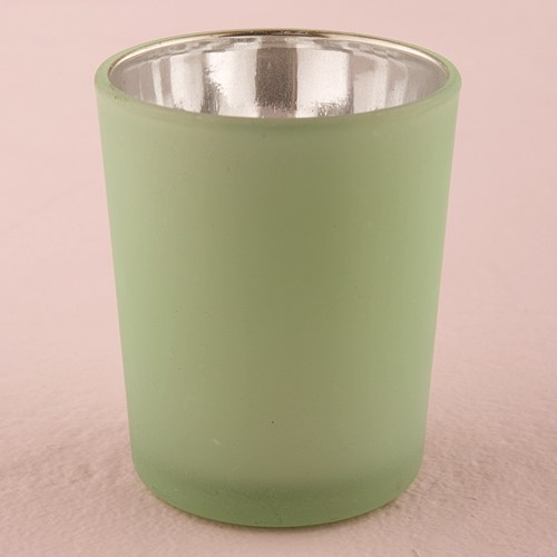Classic Glass Votive Holder