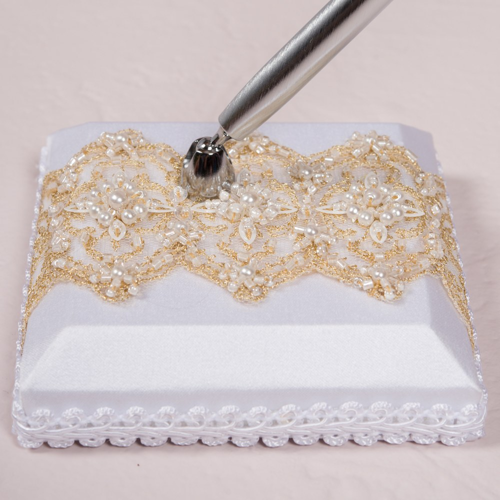 Beverly Clark The Luxe Collection Penholder