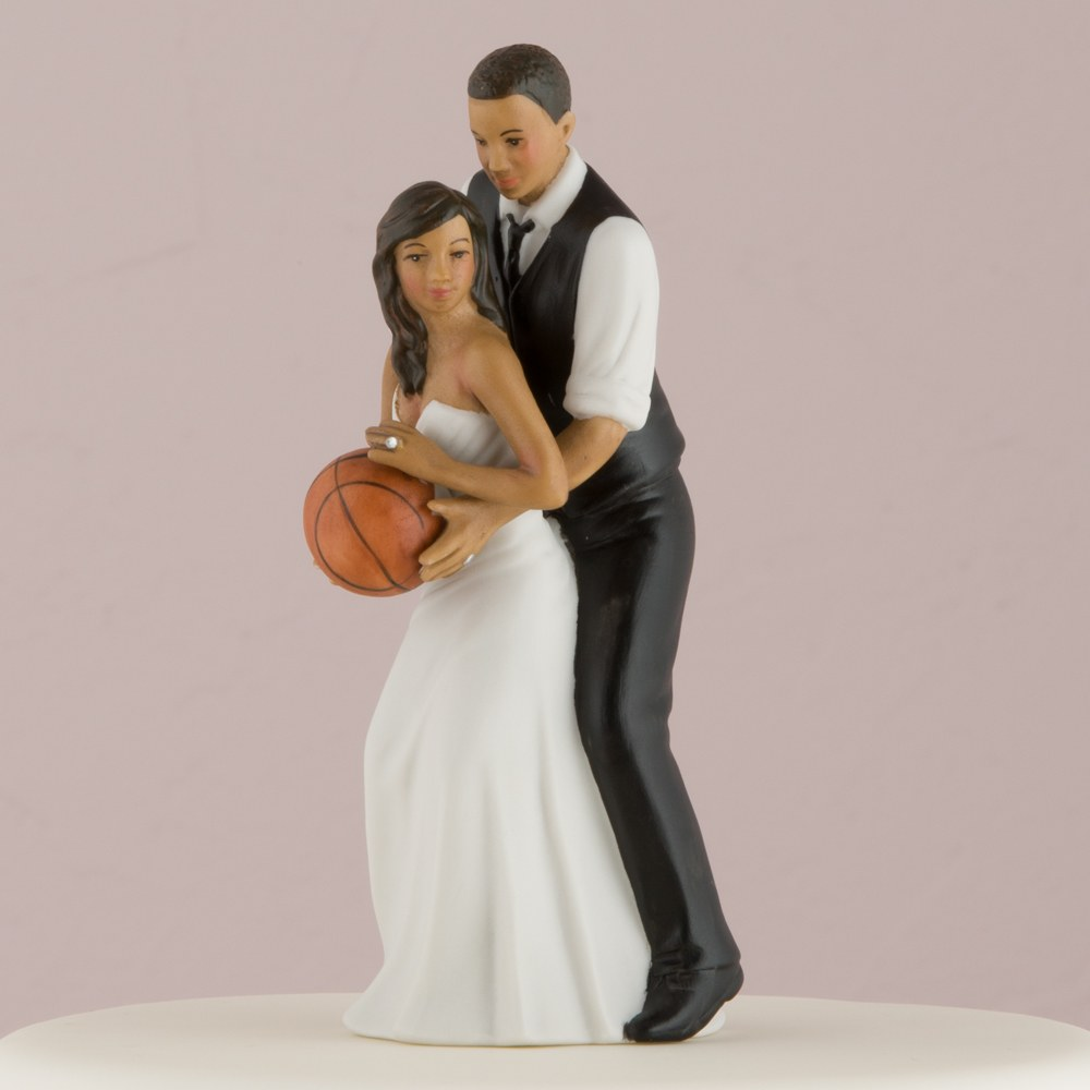 Basketball Dream Team Couple