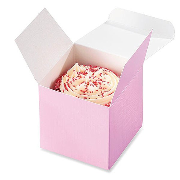 wedding cake boxes canada cupcake favour box pack confetti co uk 22064