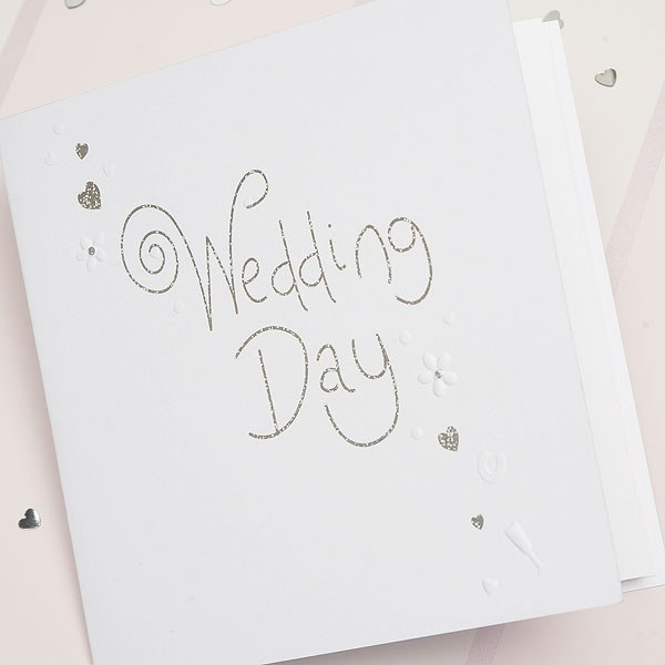 Wedding Day Collection Invitation
