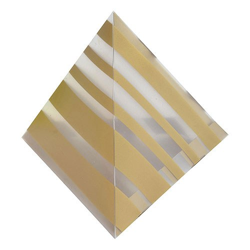 Striped Pyramid Favor Box Pack