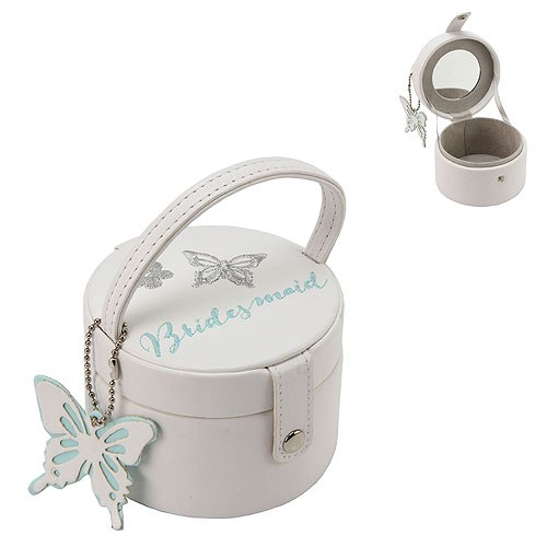 Juliana Wings of Love Wedding Jewellery Box - Bridesmaid