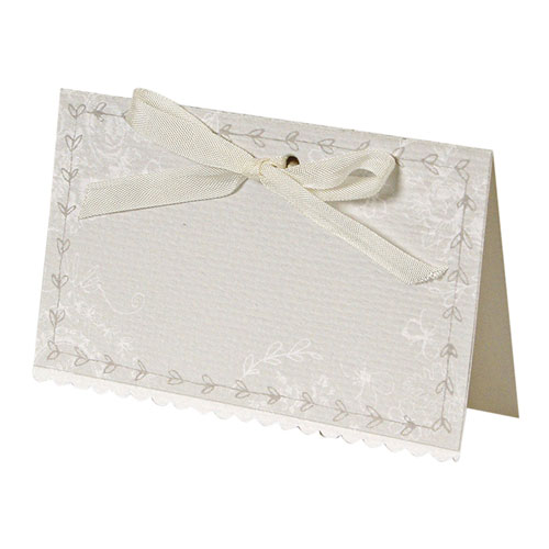 Meri Meri  To Have And To Hold Place Cards