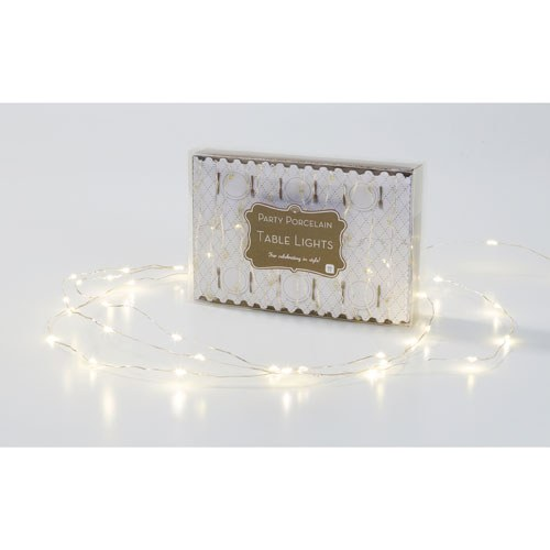 Battery Powered Led Lights In Warm White