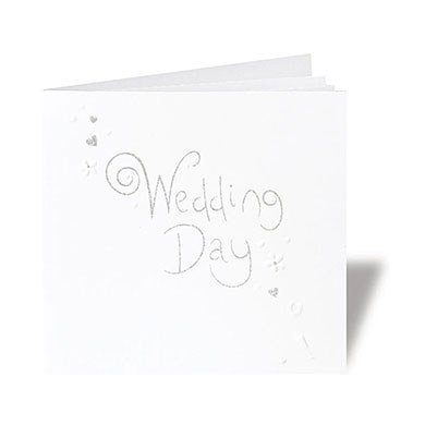 Wedding Day RSVP