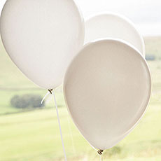 Latex Balloons Pack
