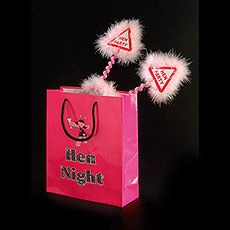 Hen Night Goodie Bags Pack