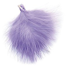 Marabou Feather Trims Pack