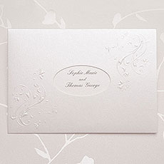 Elegance Invitation