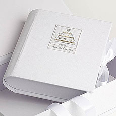 Wedding Cake Keepsake Box - Small