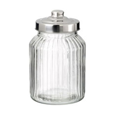 Medium Candy Jar