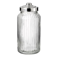 Large Candy Jar