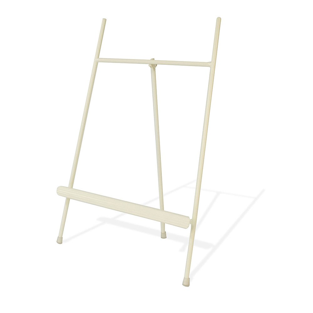Ivory Table Planner Stand