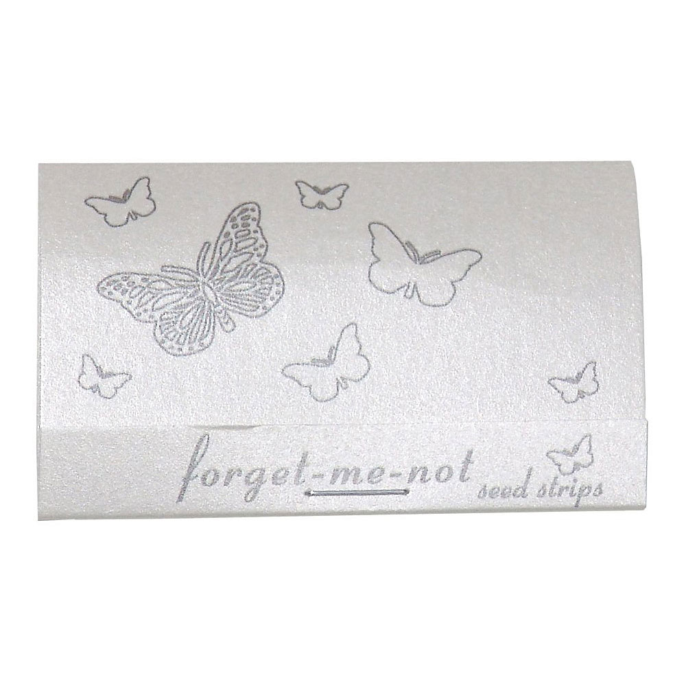 Butterfly Seed Favors Pack