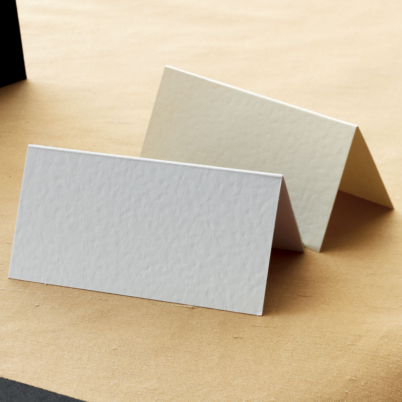 Luxury Textured Place Cards Pack