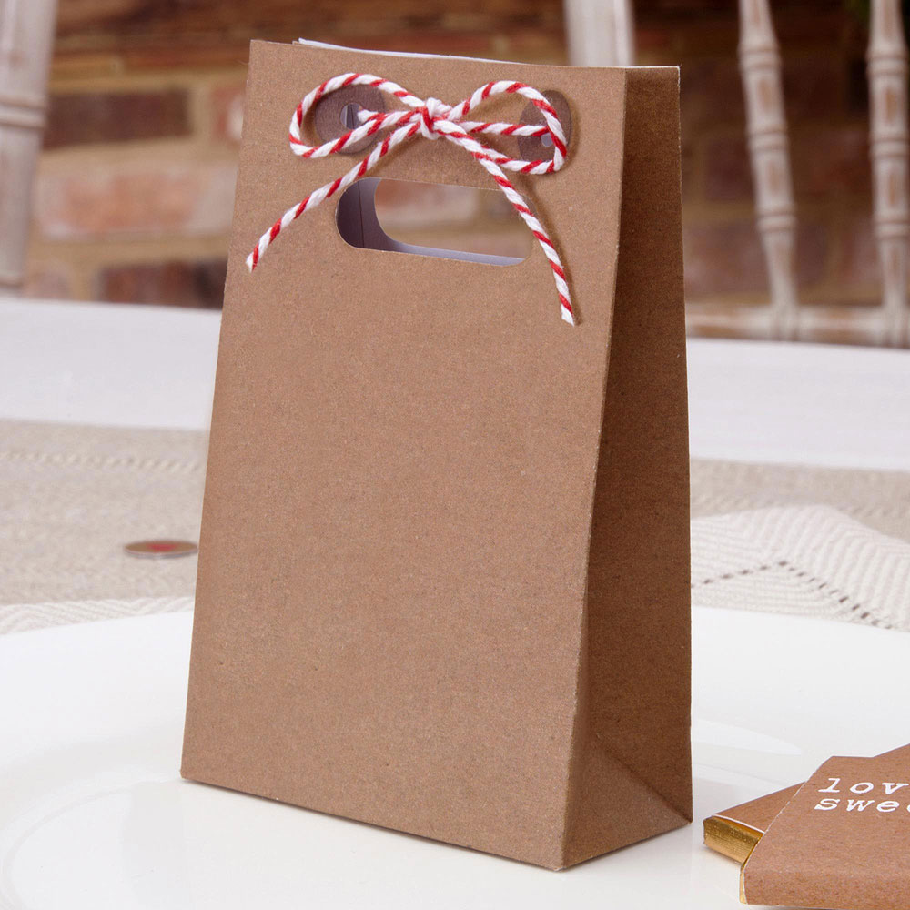 Neviti Just My Type    Wedding Favor Bags
