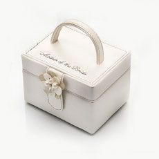 Mother of the Bride Jewelry Box