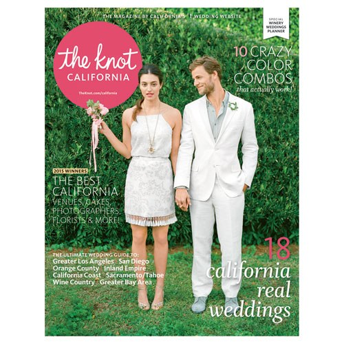 Amazon.com: Customer reviews: The Knot Magazine (The new ...
