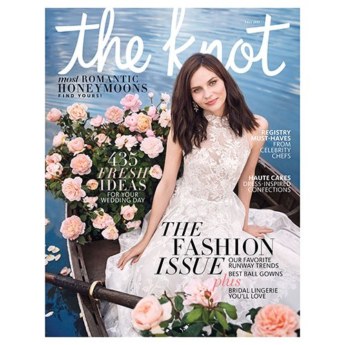 THE KNOT Magazine -- Fall 2017