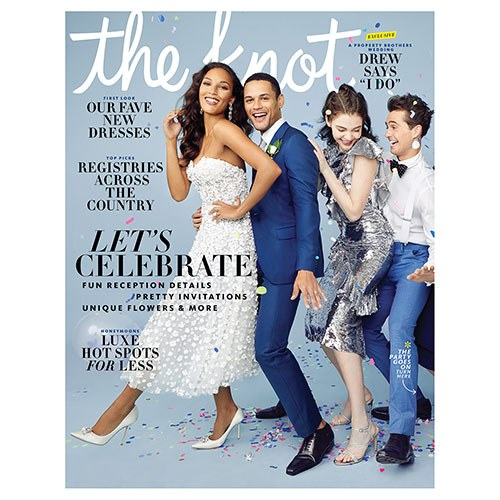 THE KNOT Magazine -- Fall 2018