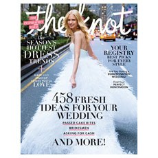THE KNOT Magazine -- Spring 2018